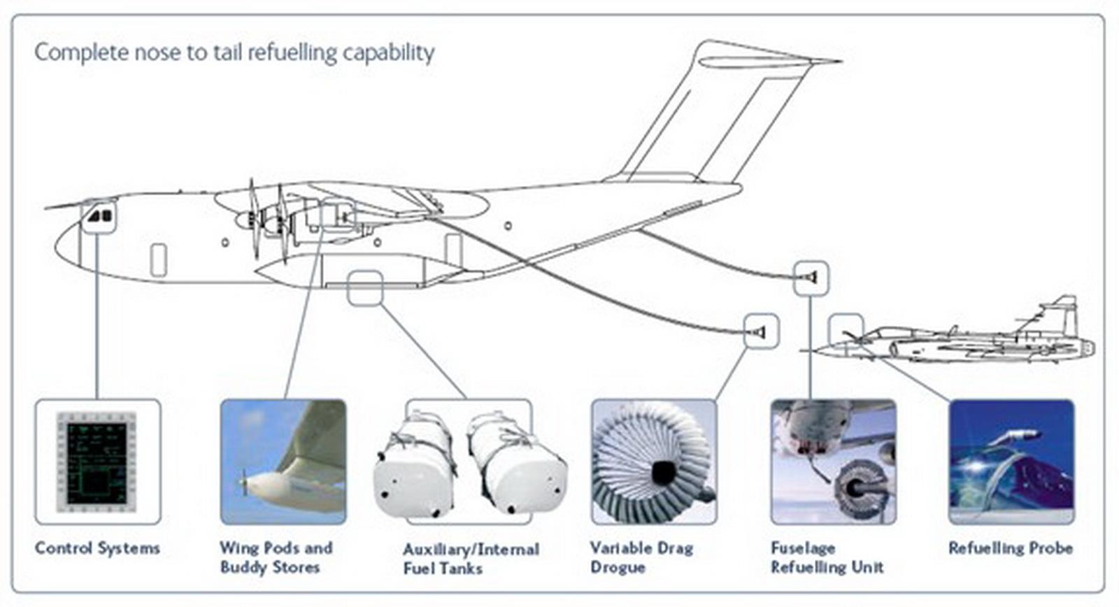 مصر قدمت طلباً للتعاقد على طائرات A400M فى أسرع وقت Airbus-a400m-aar