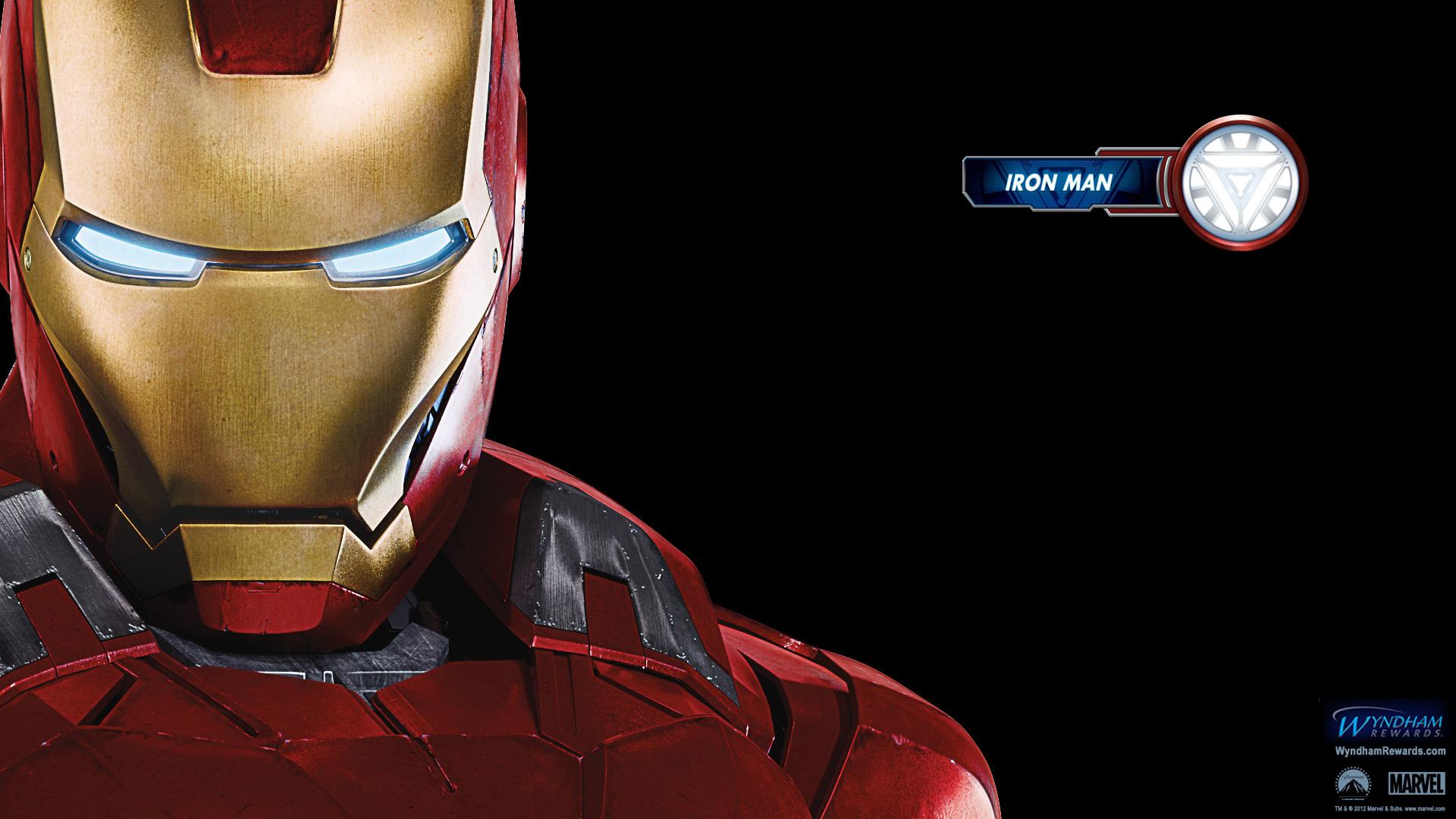 The Avengers Wallpapers The-avengers-wallpaper-iron-man1