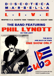 THIN LIZZY 850806_poster_thin_lizzy_don_bolster