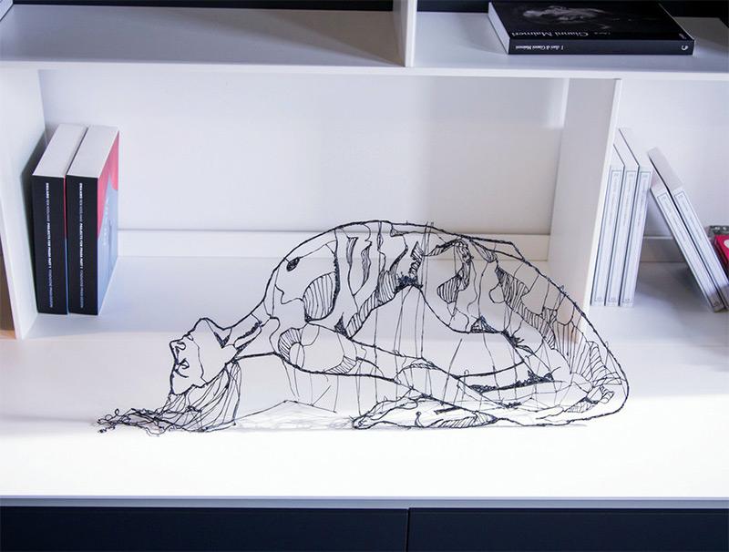 Imprimante 3D Pen-2