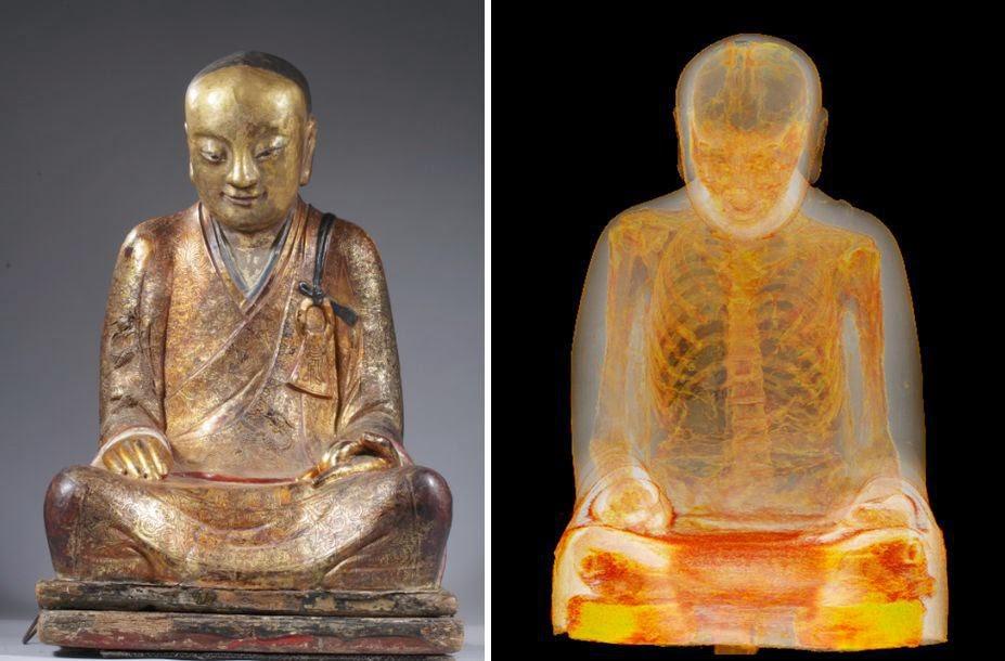 Budizam  - sve skole Monk
