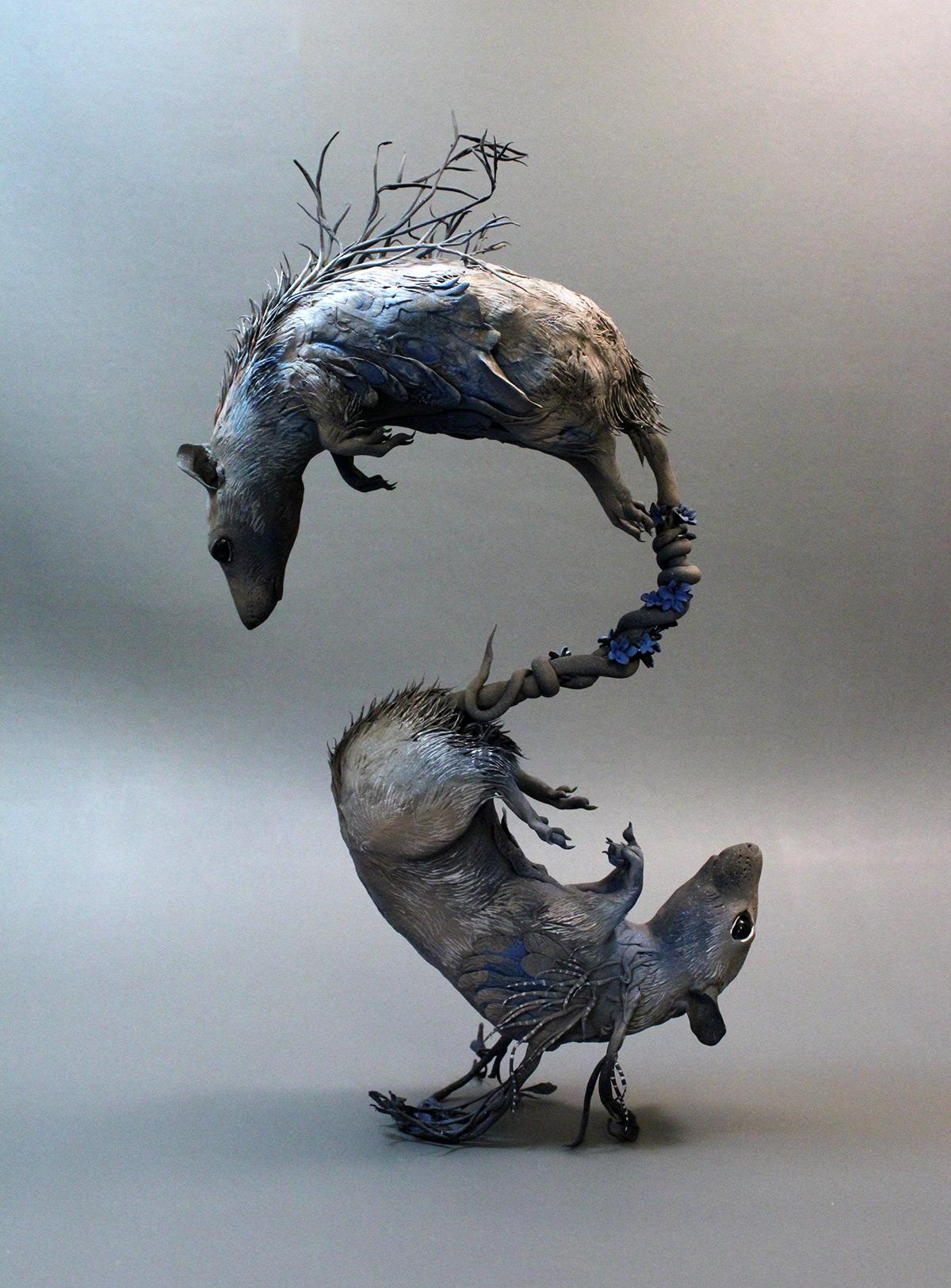 Ellen Jewett-umetnica nadrealnih skulptura! - Page 3 Ellen-6