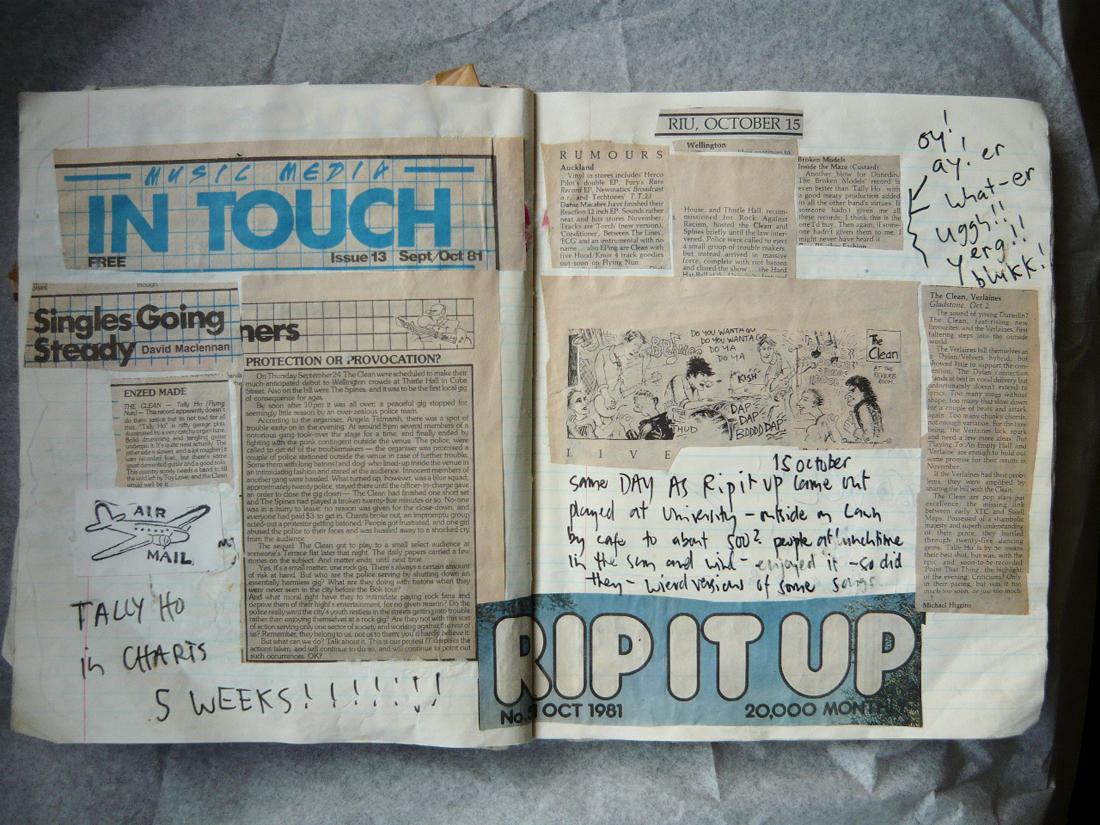 DUNEDIN SOUND TAPES - La mejor música neozelandesa de los 80 y 90. - Página 5 Tlc_david_kilgour_book_1_03