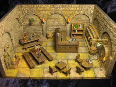 Escenografia Fantasy de Thormarillion Schaenke2