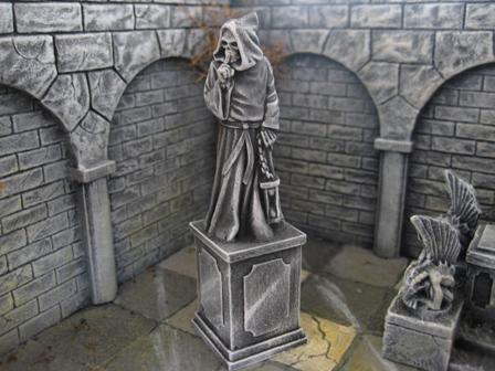 Escenografia Fantasy de Thormarillion Tod3