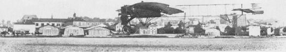 Les avions de 1903 à 1909 Bleriot_viii