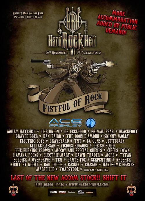 Hard Rock Hell Ibiza Road Trip 2017 HardRockHell6poster18June2012ThrashHits