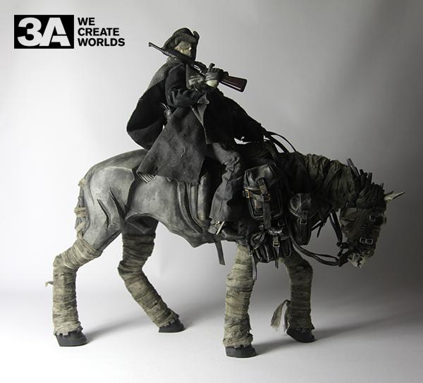 Blind Cowboy IsohBlindCowboy