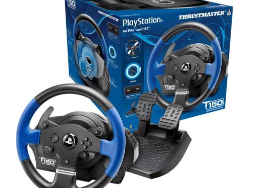 En 2016, quel est le volant PC (ou console) au meilleur rapport... T150_productpedalset_packshot_us
