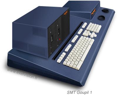 Débat : Le plus bel ordinateur 8/16 bit - Page 2 Goupil-1