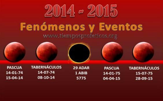 sangre - Después de las Lunas de Sangre... ¿qué ha cambiado en el mundo? 11019576_950288808338289_4024036238943449939_n