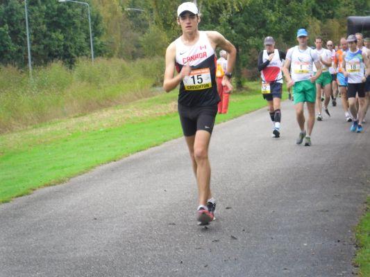 50km chpt NL&B, 20km, 6h, etc., Tilburg (NL) 5 octobre 2014  001