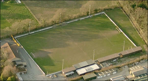Football Manager 2012 - Basement to Football League Challenge Bashley