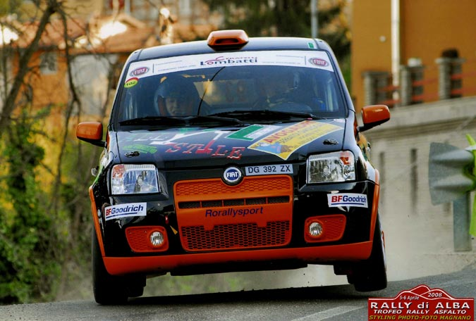 [Rallye] Le topic des photos de panda en rallye Alba_2008