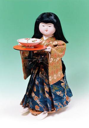 Кукольный дом Gakken-1