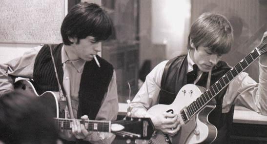 Guitares Electriques: Histoire et Discussion KeithBrian63