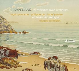 Jean Cras (1879-1932) 160-fiche