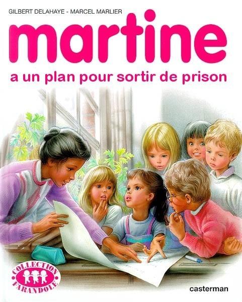 martine en prison ? 1460