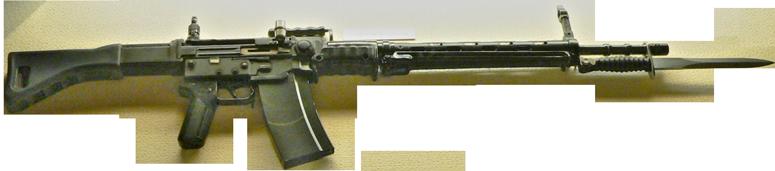 L'arme d'épaule la plus polyvalente... - Page 3 Fass57
