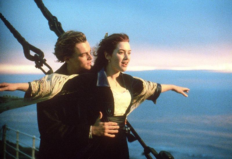 Une image = Un film Titanic-movie