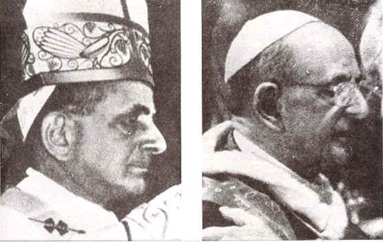 Au sujet de Vatican II  - Page 4 Impostor3