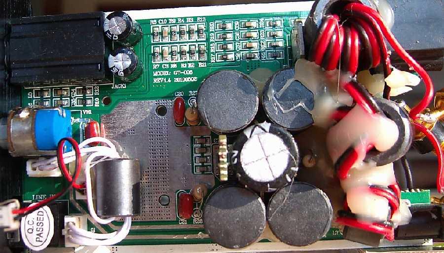 Dilemma: Alientek D8 vs SMSL AD18 vs Dayton Audio DTA100a Dayton_dta100_inside1