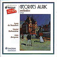 Georges Auric (1899-1983) 1C1049