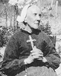 «L'année des deux printemps, la République mourra dans l'opprobre général... Breton-stigmatist-maria-julie-france