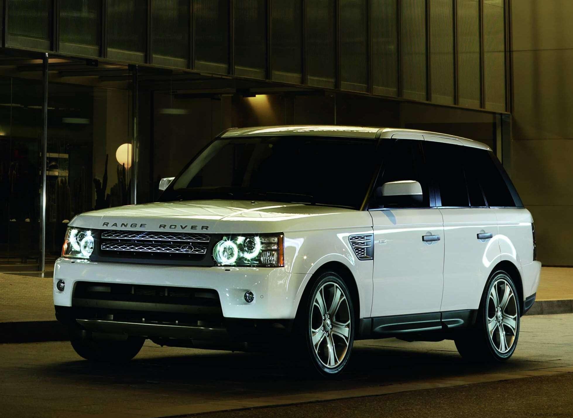 Tu garaje de 5 coches... un debate abierto en mil sitios. Range-Rover-Sport-