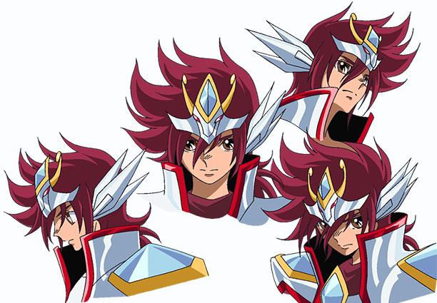 Saint Seiya Omega Ch03