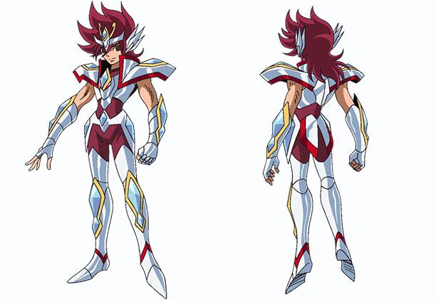 Saint Seiya Omega Ch04