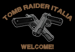 Tomb Raider Level Editor Welcome