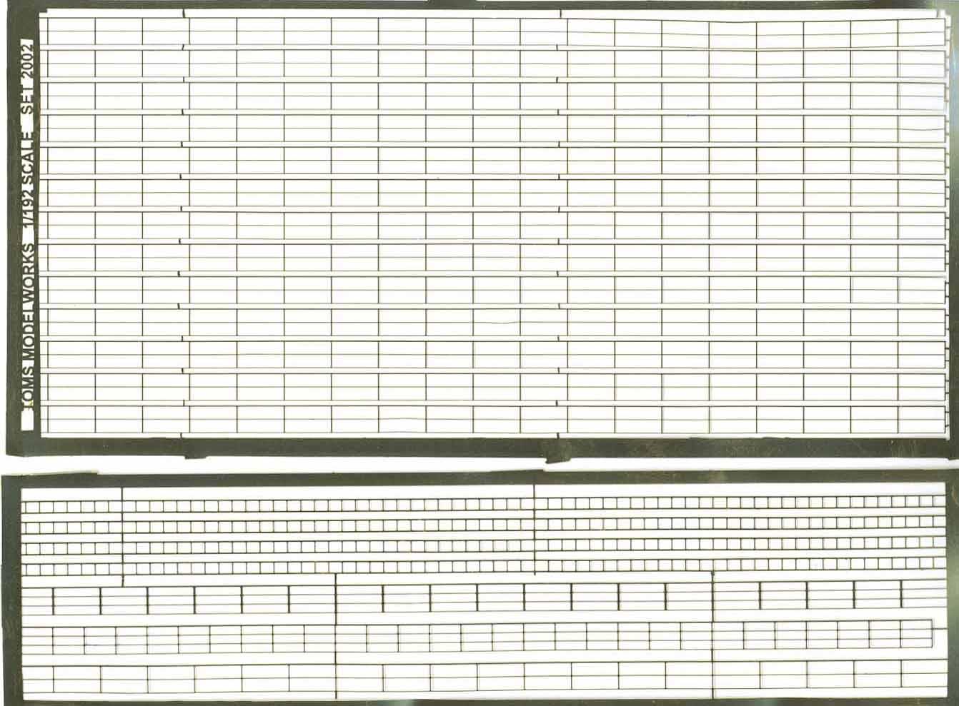 Pétrolier T2, USS Pamanset (AO-85) 1943 (Création 3D 1/200°) par Iceman29 - Page 10 2002