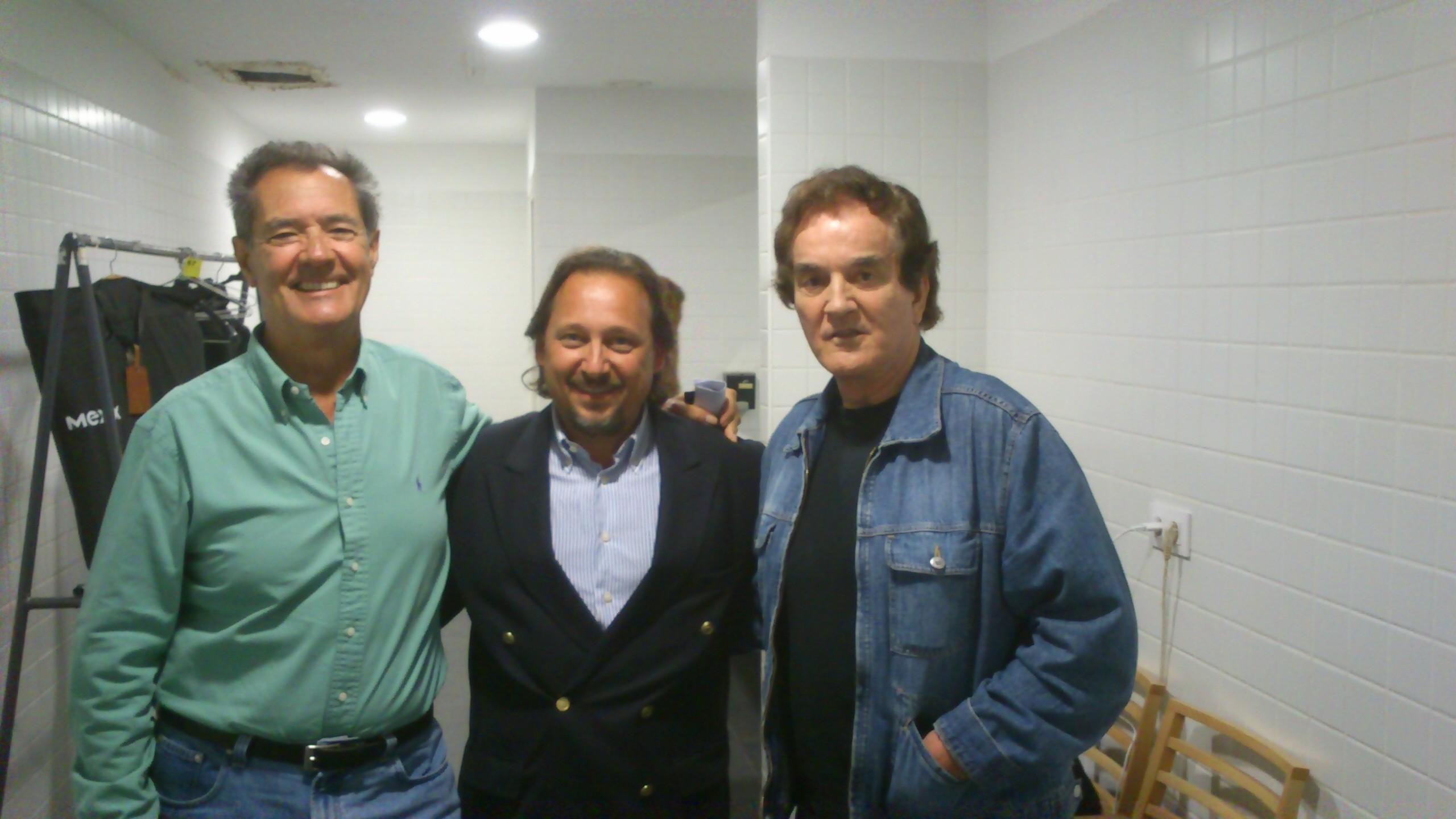 ¿Cuánto mide Manuel de la Calva y Ramón Arcusa? (Dúo Dinámico) - Altura DSC_00541