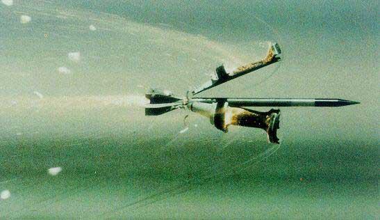 M1 Abrams Sabot_120mm