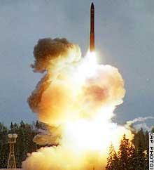 Topol-M (SS-27): Topol_m_launch