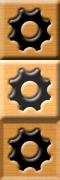 Utilisation GUI Tonyryu pour réaliser un HUD Btn_menu