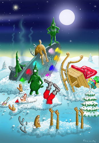 The United States of the Solar System: A.D. 2133 (Book Two) - Page 6 Alien-santa_claus_crash_1014075