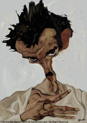 Egon Schiele, (1890 - 1918) Egon_schiele_420255