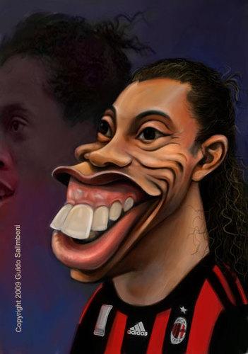 Pogodite tajanstvenu ličnost - Page 4 Ronaldinho_caricatura_591835