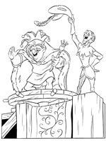 Le mysticisme Roi-des-fous