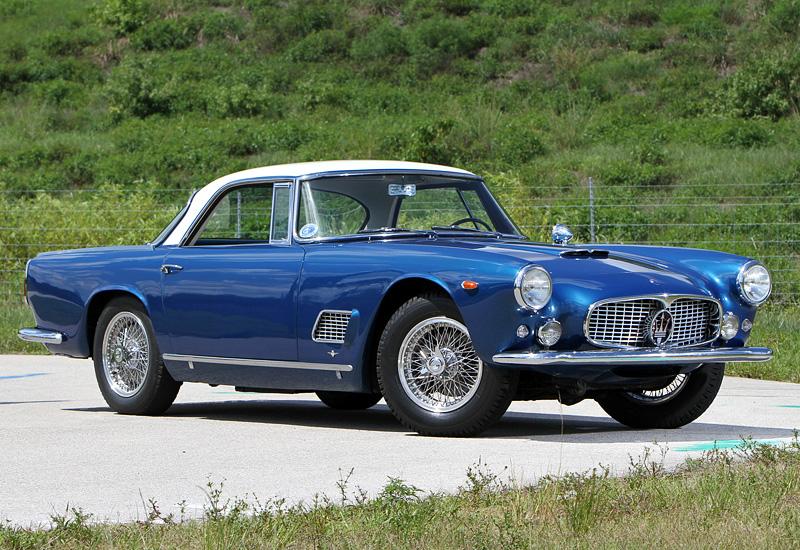 60 anni fa, 3500 GT 1958-maserati-3500-gt