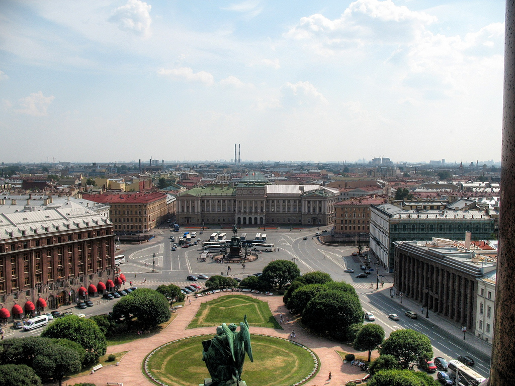 Rusija Saint-Petersburg-112