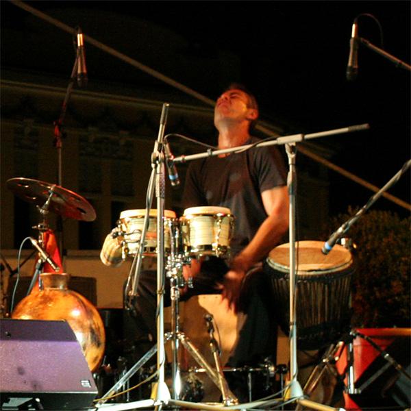 concerto di Renaud Garcia-Fons domani venerdì 26 giugno a Casier di Dosson (TV) Pascal_rollando