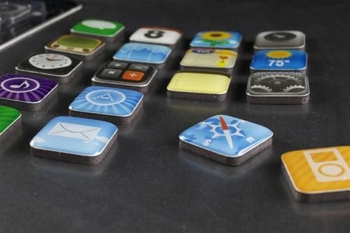 L'univers des Geeks - Page 6 Magnets-iphone