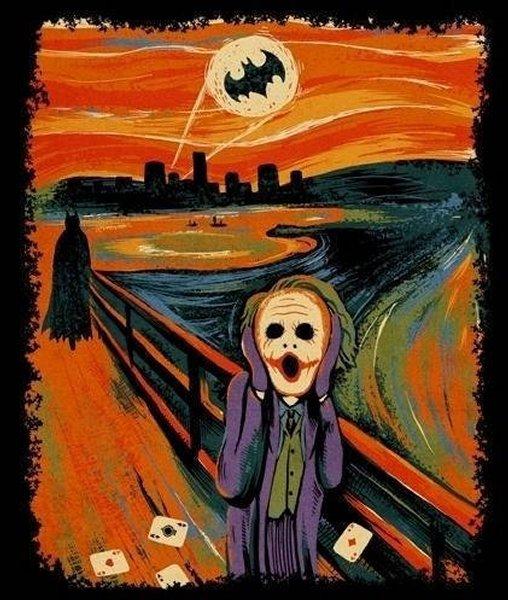 L'univers des Geeks - Page 12 Joker