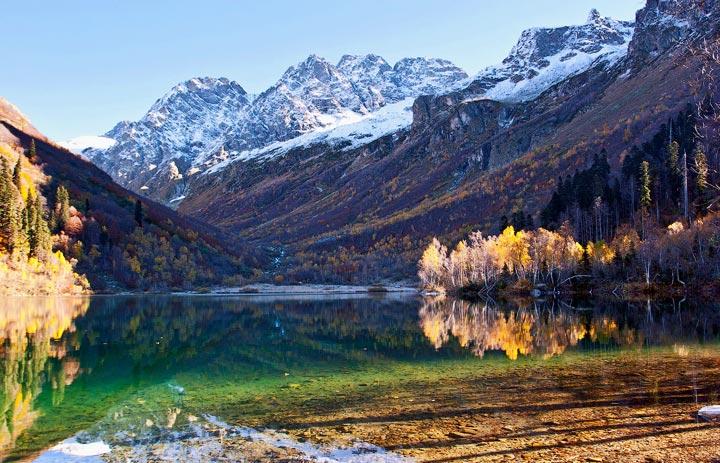 Красивейшие места Кубани - Топ 16. 14.1
