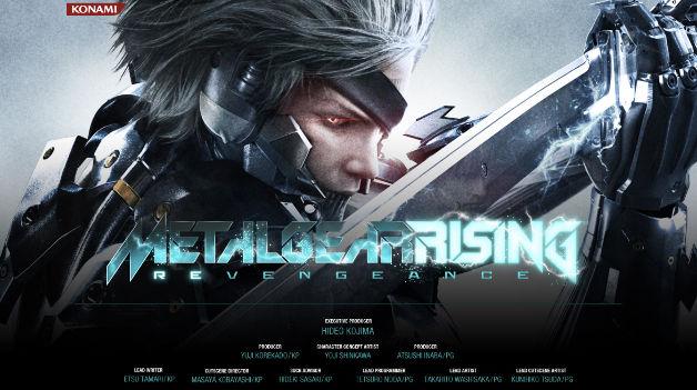Drupogame - Portal Metal-Gear-Rising-Revengeance