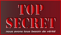 LE SITE TOP SECRET