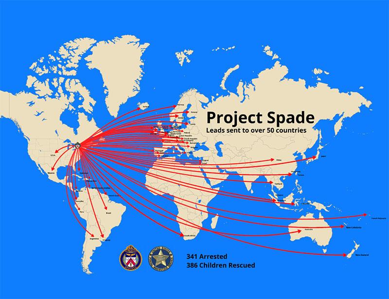 Project spade saves children 20131114_spade